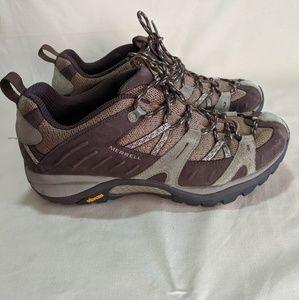 Merrell Vibram Woman 11 Hiking Shoes Siren